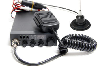 Choose CB Radio