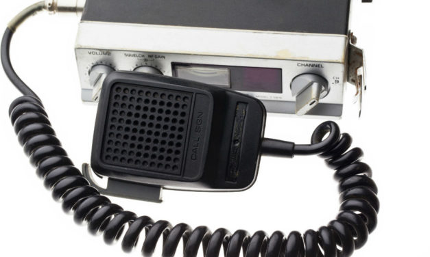 Old, Yet Useful Radios of the Modern Day